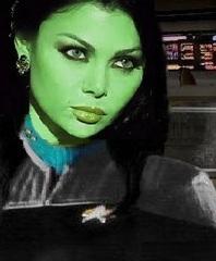 Doctor Divash Star Trek Forever Rpg